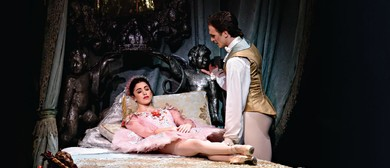 Royal Opera House Live Cinema Season – Coppelia