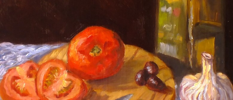 Painting Realism In Oils