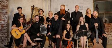 Melbourne Tango Orchestra: The Art of Tango