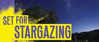 Set For Stargazing