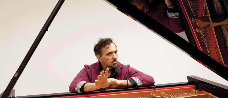 Joe Chindamo – The Piano