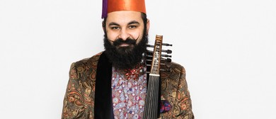 Joseph Tawadros – The Art of The Oud