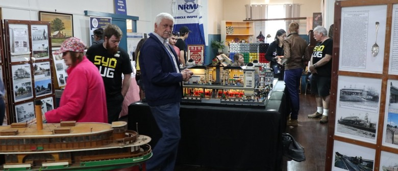 Hobby & Motor Show Including National Motoring Heritage Day