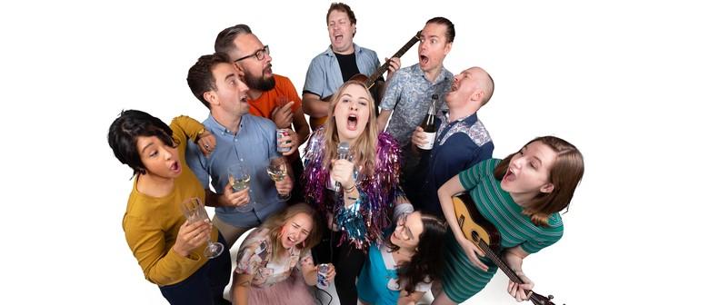 Singalong – Brisbane Comedy Festival