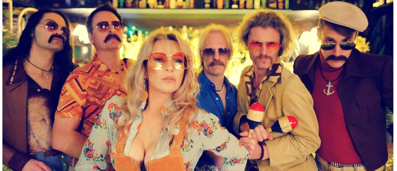 Yacht Rock Revival – Tribute to 70's Soft Rock