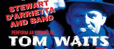 An Evening of Tom Waits Songs