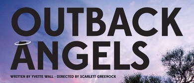 Outback Angels – Fringe World