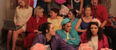 Melbourne Women In Film Festival 2020
