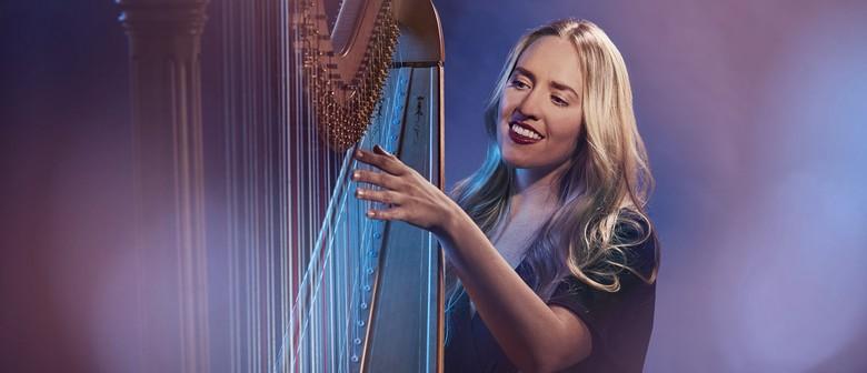 Omega Ensemble: Harp Fantaisie