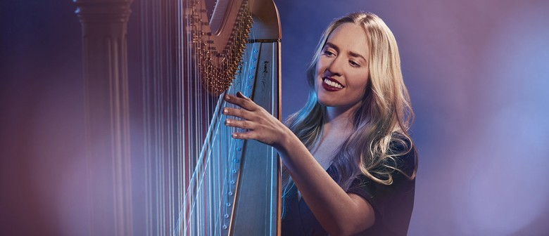 Omega Ensemble: Harp Fantaisie