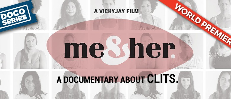 Me and Her - A Documentary about Clits