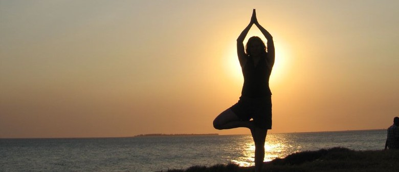 Vin Yin – A Vinyasa Flow and Yin Yoga Course With Annie