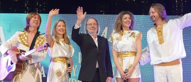 BABBA in Concert – The Ultimate ABBA Show