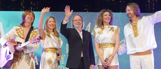 Image for BABBA in Concert – The Ultimate ABBA Show
