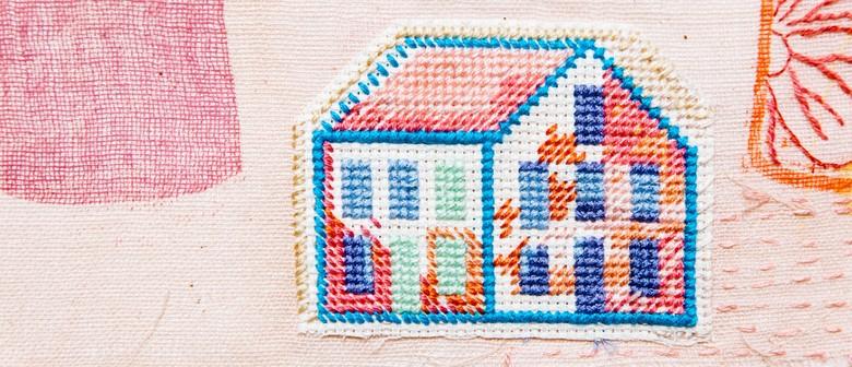 Open House: 3rd Tamworth Textile Triennial