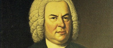 New England Bach Festival – Event 9 – Edge of Sky