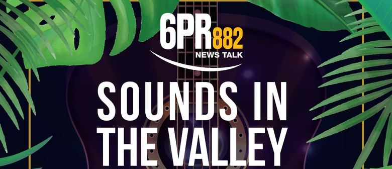 Sounds In the Valley