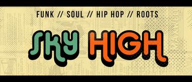 Sky High presents Ray Mann Three