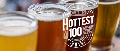 GABS Hottest 100 After Party: SOLD OUT