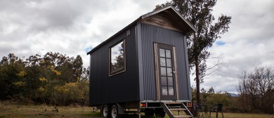 The Inaugral Tiny Homes Carnival