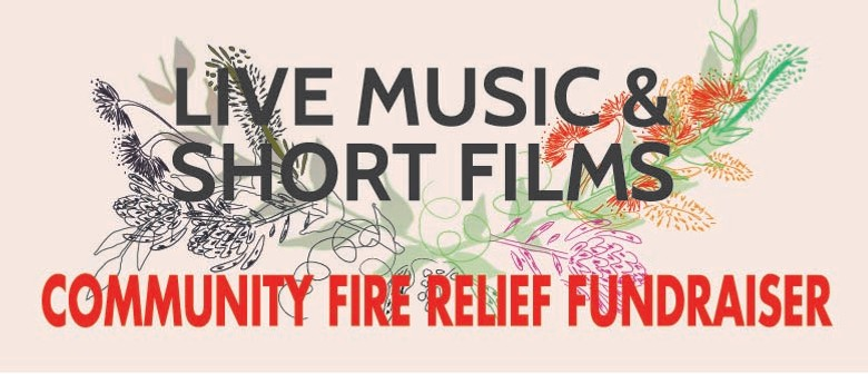 Community Fire Relief Fundraiser