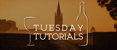 Tuesday Tutorials: Basics of Bordeaux