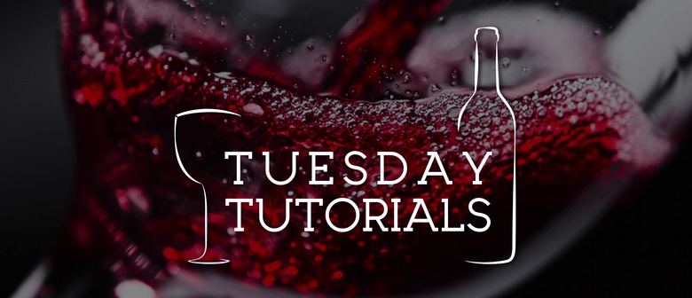 Tuesday Tutorials: Art of Blending