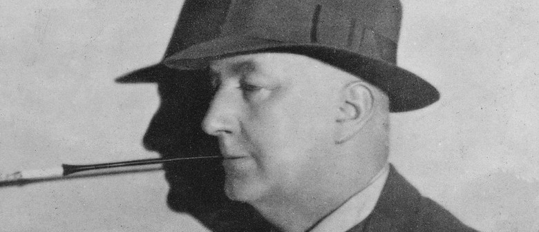 Walter Mason – King Kong's Daddy: The Life of Edgar Wallace