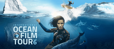 International Ocean Film Tour Vol. 6 – Wollongoong
