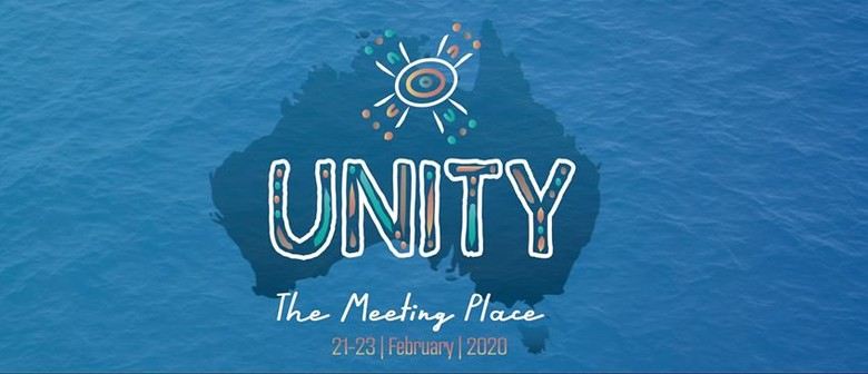 Unity – The Meeting Place
