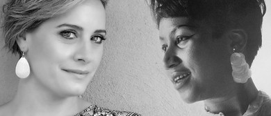 Nina Ferro – 'Lady Soul' – The Songs of Aretha Franklin