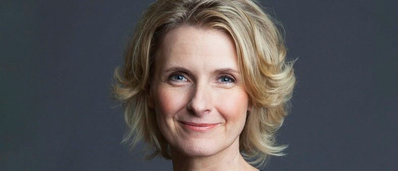 A Morning With Elizabeth Gilbert