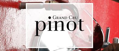Grand Cru Pinot Tasting // Perth