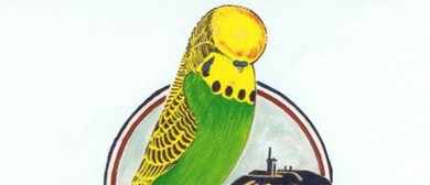 Newcastle Budgerigar Club – Annual Bird Show & Sales