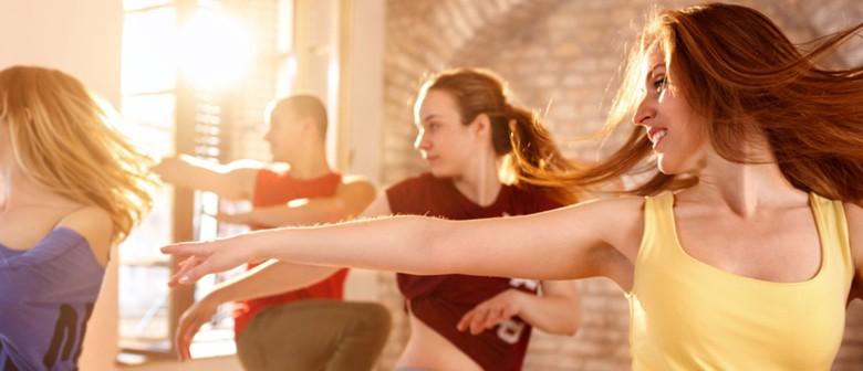 A New Decade, a New You Yoga Workshop