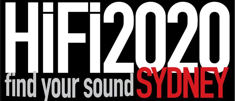 HiFi2020 Show