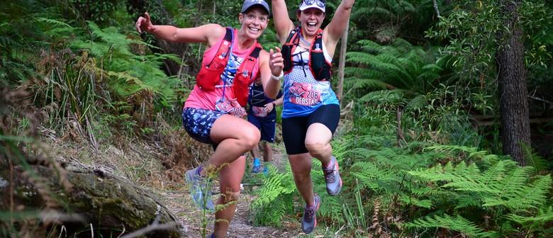 Two Bays Trail Run