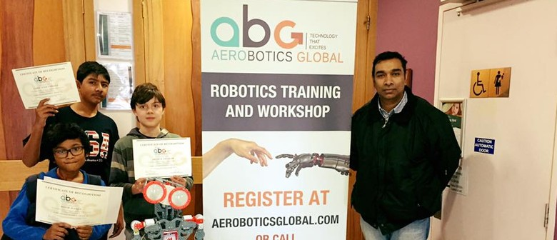 Robotics After School Program