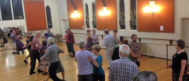 Contra Dances with The Clan, Contradition, Squeebz