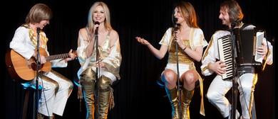 ABBAFest Bendigo ft. BABBA – Australia's Premier ABBA Show
