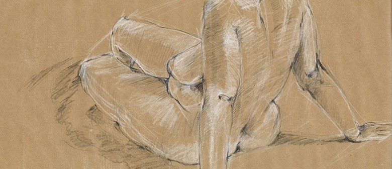 Untutored Life Drawing: CANCELLED