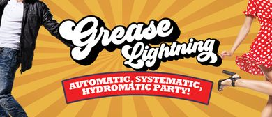 Grease Lightning Party
