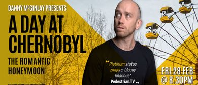 Danny McGinlay: A Day At Chernobyl