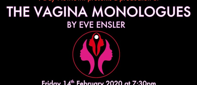 V-Day Newtown – The Vagina Monologues