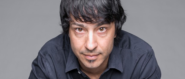 Image for Arj Barker – We Need to Talk