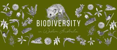 Art vs EnviroScience: Biodiversity in Western Australia