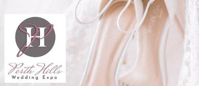 Perth Hills Wedding Expo & Pre-Purpose Wedding Emporium