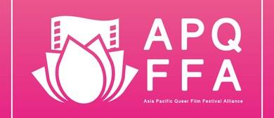 AQPFFA Shorts