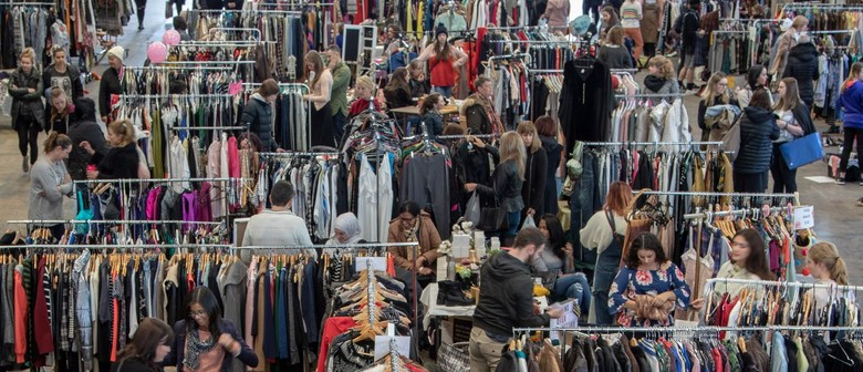 New To You Pre-Loved Women's Fashion Market