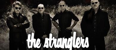 The Stranglers Australian Tour 2020